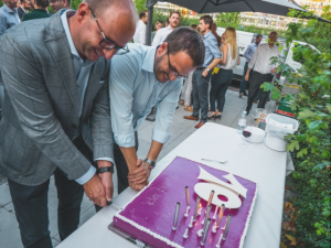 10 Jahre special Inacta | BBQ